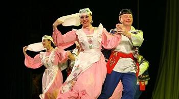 Общественная организация «Булгар» г.Мегиона приглашает на День татаро-башкирской культуры
