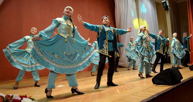 Браво, бардымцы! – В Казани прошел II Всероссийский форум татарских краеведов