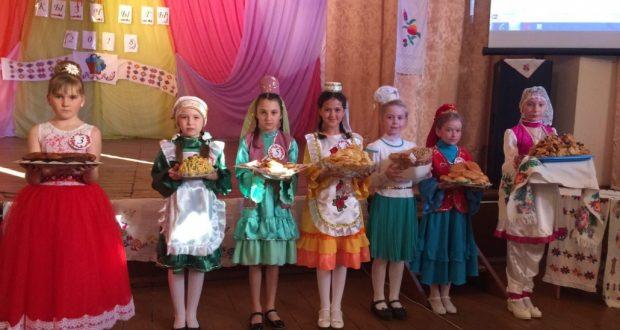 В Пензе провели конкурс «Татар кызчыгы-2018. Нэни энжелэр.»