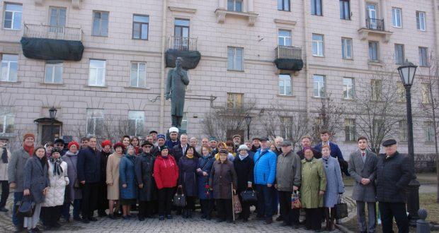 В Санкт-Петербурге провели день родного языка, посвященный Г. Тукаю