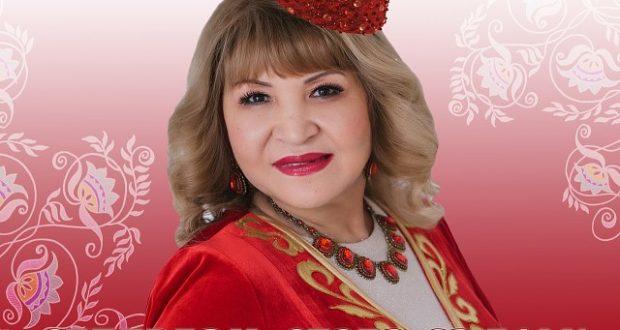 Роза Тихомированың концерт–презентациясенә чакырабыз!