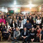 В Штабе татар Москвы состоится обсуждение Стратегии развития татарского народа