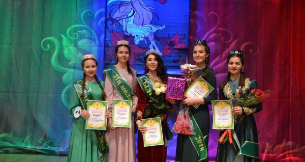 Республиканский конкурс «Сылукай» в Йошкар-Оле