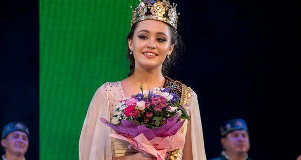 «Татар кызы -2018» в Пензе