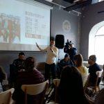 Организаторы акции «Мин татарча сөйләшәм»: «Мы бежим от политики, но политика нас догоняет»