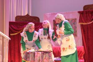 Два радостных события для татар Пензы