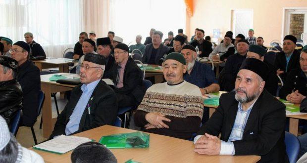 Төмән мөселманнары татар дини мирасы белән таныша