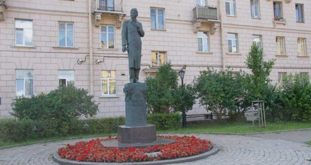 В Санкт-Петербурге почтят память великого поэта Г. Тукая