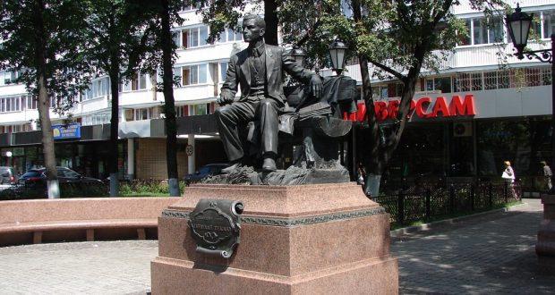 В Татарском культурном центре Москвы пройдет музыкальный вечер, посвященный Габдулле Тукаю