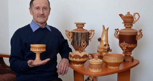 """Вагиз Маликов: """"Творец – Природа, я лишь немного корректирую"""""""