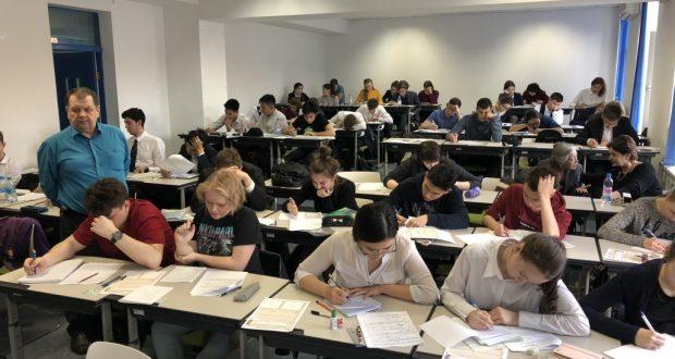 Казахстанские абитуриенты прошли вступительные испытания для поступления в КФУ и КНИТУ