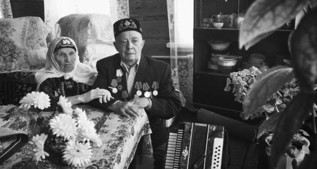 В Москве пройдет фотовыставка «Ветераны Татарстана»