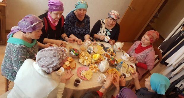 В Ярославле научились готовить кош теле и өчпочмак