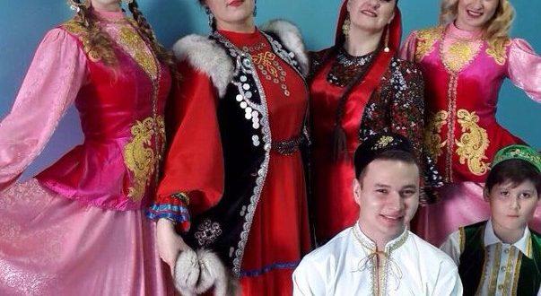 В Нефтеюганске прошел фестиваль-конкурс «Югра талантлары»
