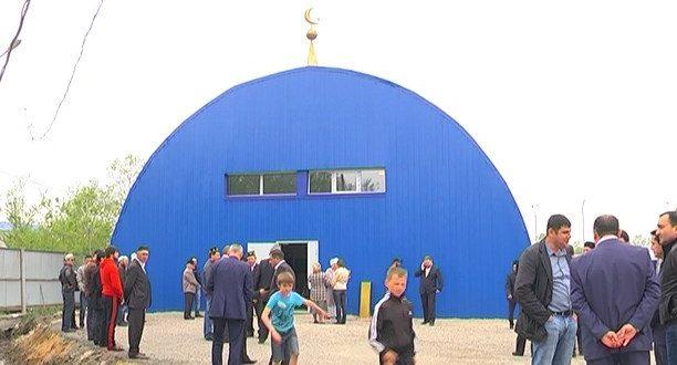 Татары Сахалина приглашают на ифтар