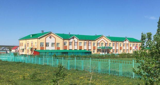 Татар Согыты авылы