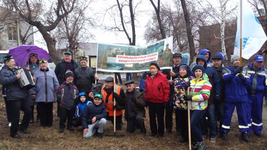 26 мая в Тимирязевском парке состоится субботник