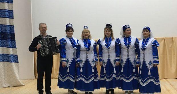 В Беларуси  пройдут Дни татарской культуры