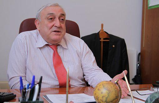 Татарстанның беренче дипломаты вафат булды
