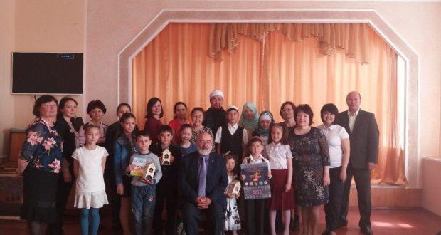 В Челябинске прошла интеллектуальная игра «Акыллы Баш»