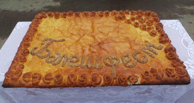 В Башкортостане впервые прошел Фестиваль национальной кухни «Бэлешфест»