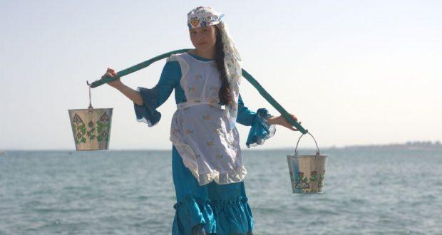 Бельгия татарлары балаларны ял итәргә чакыра