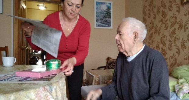 Башкортстан язучылары татар әдипләре белән бергә изгелек эстафетасына чыкты