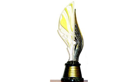 В Казани состоится церемония награждения XXI конкурса «Бәллүр каләм» – «Хрустальное перо»