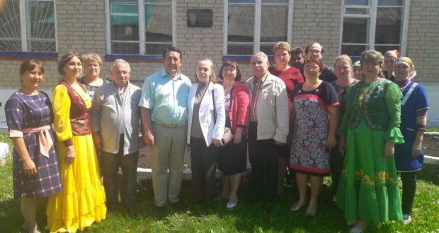 Пенза өлкәсендә Мөнир Мазуновның тууына 100 ел тулуга багышланган чаралар