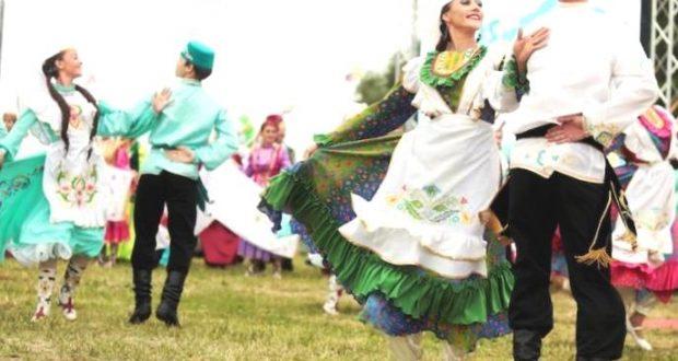 В Ноябрьске завтра отпразднуют татарский Сабантуй-2018