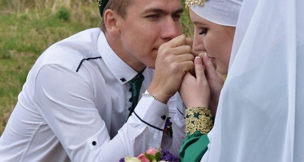 Сургутта тагын бер татар гаиләсе оешты