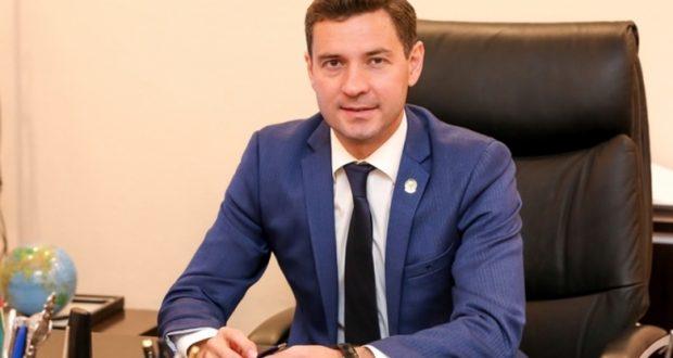 Владимир Леонов назначен министром спорта РТ