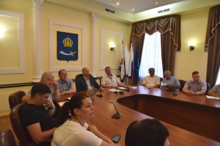 В Астрахани объявили конкурс на самый лучший литературный перевод с татарского языка