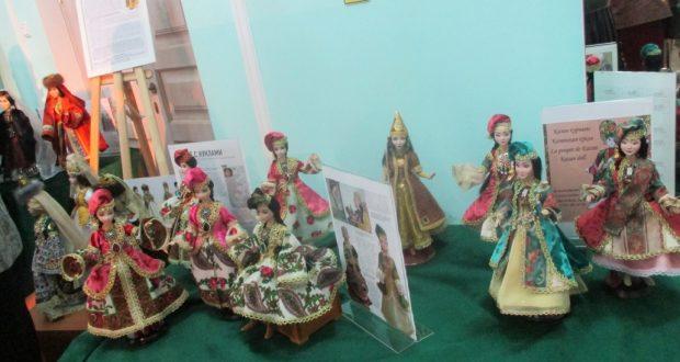 Состоялось открытие выставки