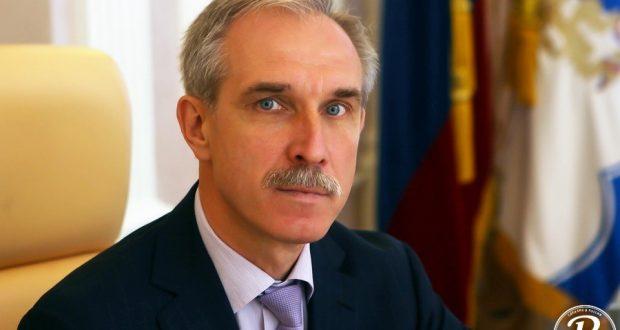 Поздравление губернатора Ульяновской области С.И. Морозовас праздником Ураза-байрам