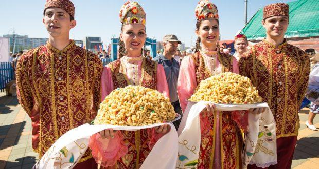 В Сургуте Сабантуй пройдет в необычном формате