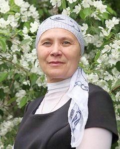 В Казани состоится заседание Литературного салона посвященное творчеству поэта Юлдуз Шараповой