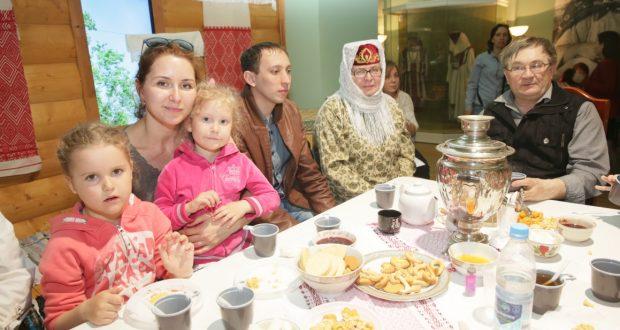 «Программа гостеприимства»  в Национальном музее Республики Татарстан и его филиалах (в рамках проведения ЧМ по футболу FIFA – 2018)