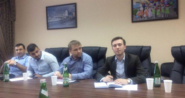 Активисты РНКАТНО примут участие в «Параде дружбы народов России»