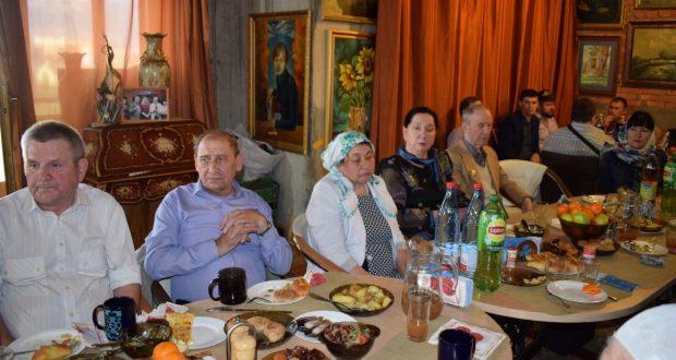 В Москве прошел вечер памяти поэта Ахмета Саттара, который обслуживал самого Хрущева и Брежнева
