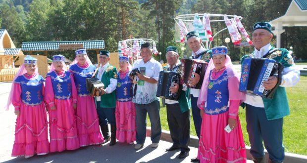 Алтайский край принимает гостей