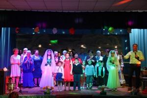 Самара өлкәсе Балыклы авылының Сабан туенда «Урам концертлары» фестиваленең Гала-концерты үтәчәк
