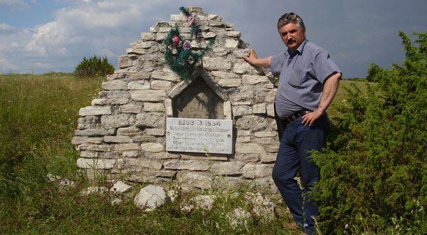 Альберт Бурханов: История начинается за сельской околицей