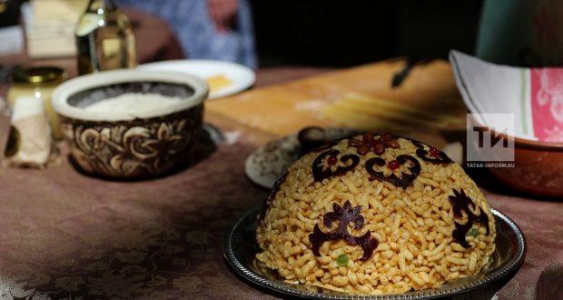 В дни ЧМ-2018 казанцы научат иностранцев готовить чак-чак