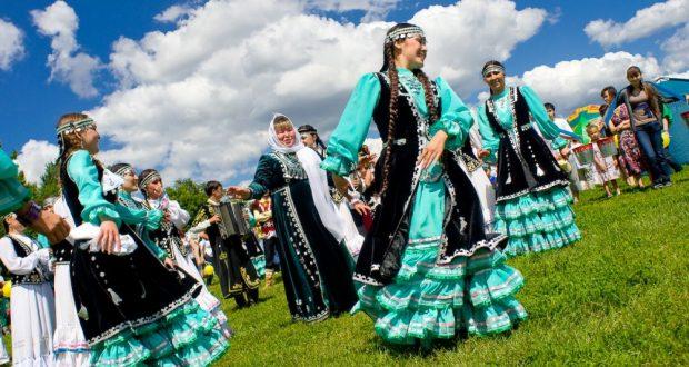 Татары приглашают: в Костроме пройдет национальный праздник Сабантуй