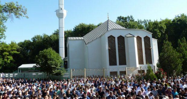 Ураза-байрам (Ид-аль Фитр) 2018г., праздник разговения в Ростове