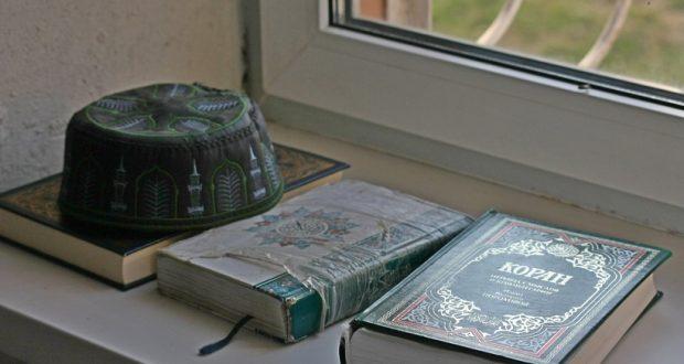 Строительные работы завершили в мечети в Солнечногорске