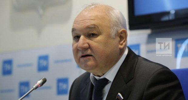 Россиядә милли телләргә ярдәм фонды төзеләчәк