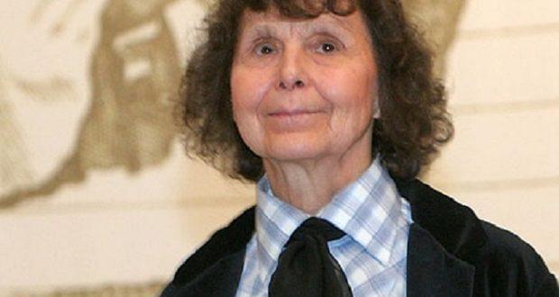 Казанский композитор Софья Губайдуллина стала киноакадемиком «Оскара»