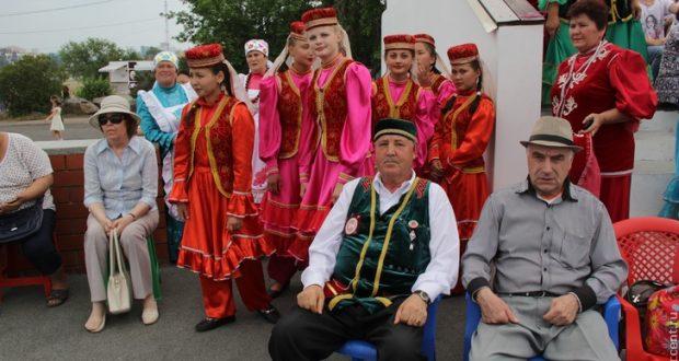 "At the Irkutsk region, the Tatar holiday ""Sabantui"" will be held in the village of Zalari"